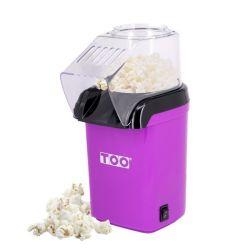TOO PM-101 1200W lila-fekete popcorn készítő