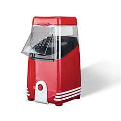 TOO PM-102 1200W piros-fehér popcorn készítő