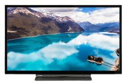 "Toshiba 32WL3A63DG 81,3 cm (32"") Smart TV Wi-Fi Fekete televízió"