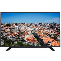 "Toshiba 58U2963DG 146 cm (58"") 4K Ultra HD Smart TV Wi-Fi Fekete televízió"