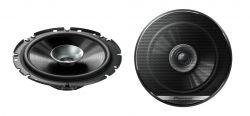Pioneer TS-G1710F 17 cm kerek fekete hangszóró pár