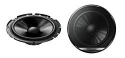 Pioneer TS-G170C 17cm 2 utas komponens fekete hangszóró szett