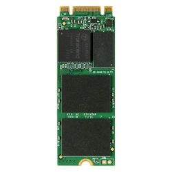 Transcend M.2 2260 SATA 6GB/s, 128GB, MLC 540/170MB/s SSD