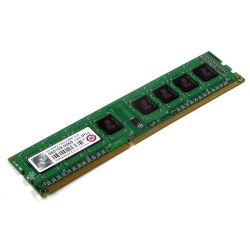 Transcend DDR3 4GB 1600MHz CL11 RAM