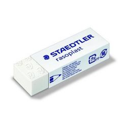 "STAEDTLER ""Rasoplast B20"" radír"