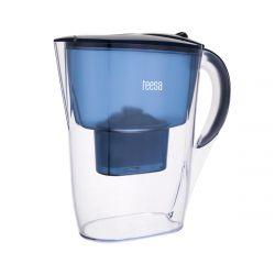 Teesa TSA0103 ABS+AS 2,6 literes BPA mentes vízszűrőkancsó