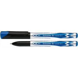 """SCHNEIDER """"Topball 811"""" kék rollertoll"""