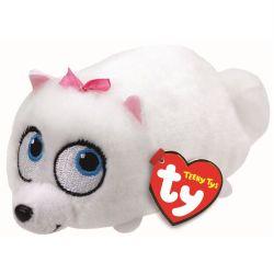 Teeny Tys 29009 (10 cm) Gigi - A kis kedvencek titkos élete
