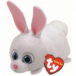 Teeny Tys 08099 (18 cm) Hógolyó - A kis kedvencek titkos élete