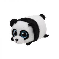 Teeny Ty 82024 (10 cm) Puck panda plüssfigura