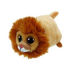 Teeny Ty 82029 (10 cm) Regal oroszlán plüssfigura