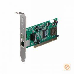 D-Link DGE-528T PCI Vezetékes hálózati Adapter RÉZ GIGA 1000Mbps 32BIT