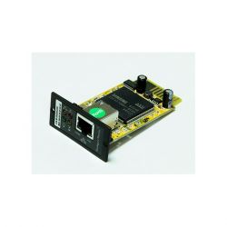Kstar DM801 fekete SNMP kártya