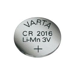 VARTA CR 2016 1db gomb elem