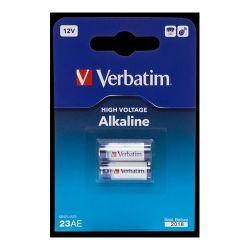 Verbatim 49939 2db 12V 23AE elem
