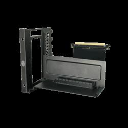 Cooler Master MCA-U000R-KFVK00 170 x 145 x 120 mm sötét metálszürke függőleges videokártya tartó