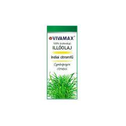 Vivamax GYVI8 10 ml indiai citromfű illóolaj