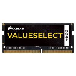 Corsair 4GB ValueSelect 2133MHz DDR4 SODIMM C15 1.2 V Single-channel memória