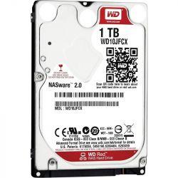 "Western Digital 1TB 5400rpm SATA-600 2,5"" 16MB 9,5mm WD10JFCX belső merevlemez"