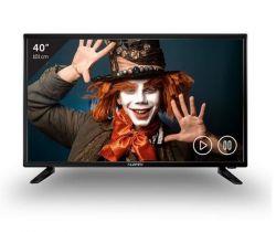 "Allview 40ATC5000F-1 40"", Full HD, LED, 2 x 8 W fekete televízió"