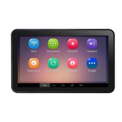 WayteQ x995 MAX Android GPS navigáció