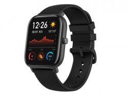 Xiaomi Amazfit GTS 42mm GPS-es fitness fekete okosóra