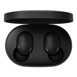 Xiaomi BHR4272GL Mi True Wireless Earbuds Basic 2 Bluetooth 5.0, lítium-ion fekete fülhallgató