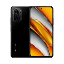 "Xiaomi Poco F3 16,9 cm (6.67"") Dual SIM 5G 8/256 GB Fekete okostelefon"