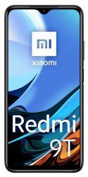 """Xiaomi Redmi 9T 16,6 cm (6.53"""") Dual SIM 4G LTE 4/64 GB Szürke okostelefon"""