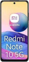 """Xiaomi Note 10 16,5 cm (6.5"""") Dual SIM 5G 4/128 GB Szürke okostelefon"""