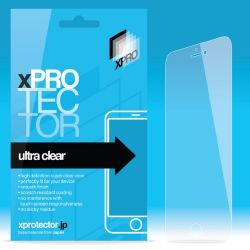 Xprotector Huawei Y6 (2017) Ultra Clear kijelzővédő fólia