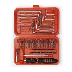 Gembird TK-PRO tool kit pro szerszám készlet (71 db)