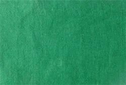 Filc anyag A4 puha zöld