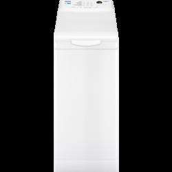 Zanussi ZWQ61025CI (6 kg) A++ fehér szabadonálló felültöltős mosógép