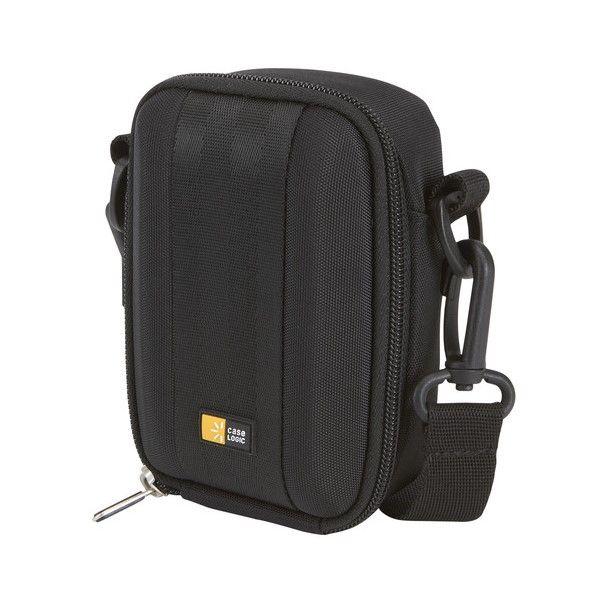 0401a2dbabe5 Case Logic QPB-202K fekete fotó/kamera táska