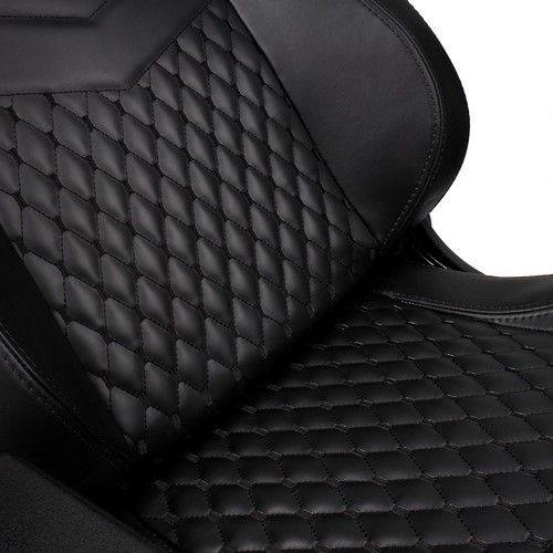 Noblechairs EPIC Nappabőr Fekete Gamer szék