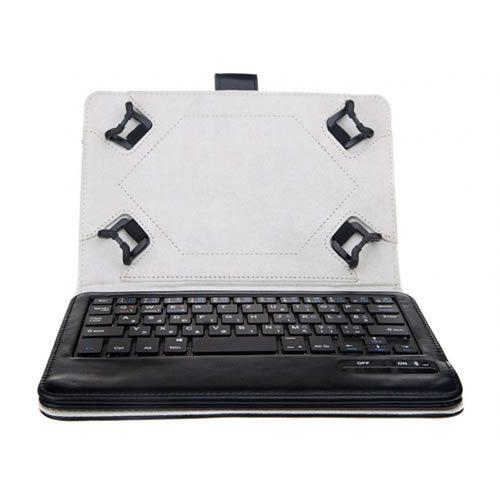 066ceb58853d Alcor BT-80 Billentyűzet HU Bluetooth + Tok 7-8