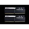 G.Skill Trident Z DDR4 16GB (2x8GB) 4000MHz CL19 1.35V XMP 2.0 memória