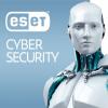 ESET Cyber Security hosszabbítás Tanár-Diák HUN 4 Felhasználó 3 év online vírusirtó szoftver