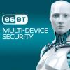 ESET Multi-Device Security Tanár-Diák HUN 3 Felhasználó 1 év online vírusirtó szoftver