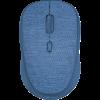 Trust Yvi Fabric vezeték nélküli kék egér