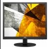 Aoc I960SRDA 19inch, 1280x1024, IPS, D-Sub, DVI fekete monitor