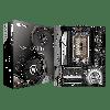 ASROCK X399M Taichi mATX DDR4 alaplap