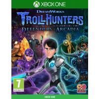 Trollhunters: Defenders of Arcadia (XboxOne) játészoftver