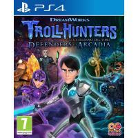 Trollhunters: Defenders of Arcadia (PS4) játészoftver