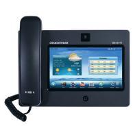 Grandstream GXV3175v2 LCD, 2x USB, LAN fekete VoIP telefon