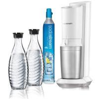 SodaStream Crystal 2.0 fehér szódagép