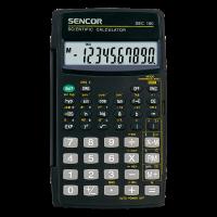 Sencor SEC 180 fekete Tudományos számológép