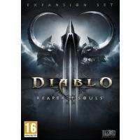 Diablo 3 Reaper of Souls (PC) játékszoftver