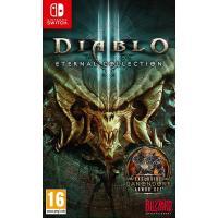 Diablo 3 Eternal Collection (Nintendo Switch) játékszoftver
